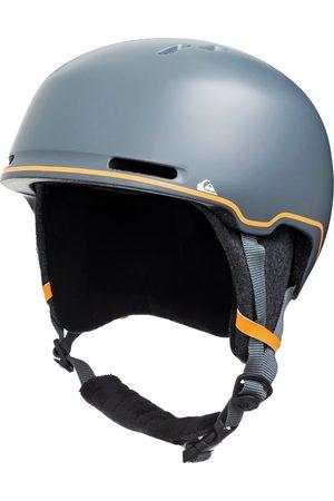 Quiksilver Journey s Ski Helmet - Iron Gate
