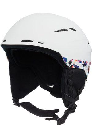 Roxy Alley Oop s Ski Helmet - Bright Magic Carpet