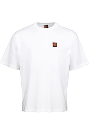 Santa Cruz Classic Dot Chest s Short Sleeve T-Shirt
