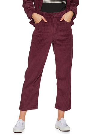 Afends Shelby s Jeans - Port