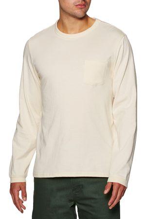 Globe Every Damn Day s Long Sleeve T-Shirt - Bleach Free Dye Free