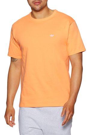 Adidas Skateboarding Adidas H Shmoo s Short Sleeve T-Shirt - Hazyorang