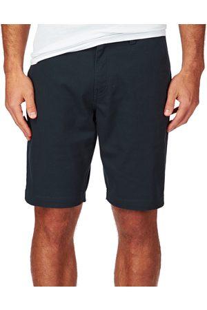 Volcom Frickin Modern Stretch s Shorts - Dark Navy