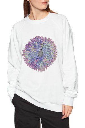 Volcom Coral Morph Crew s Sweater