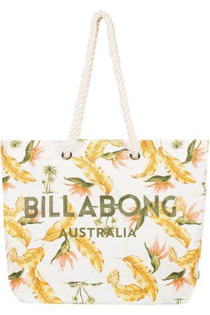 Billabong Essential s Beach Bag - Canvas