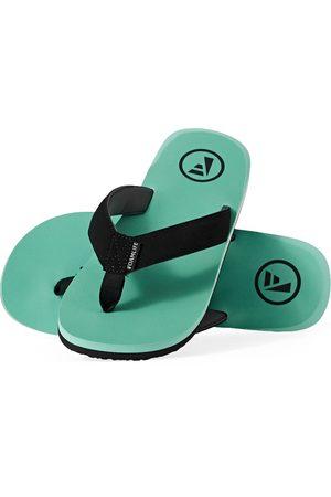 FoamLife Traa s Flip Flops - Spearmint