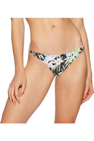 Volcom Off Tropic Hipster Bikini Bottoms - Multi