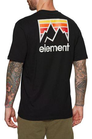 Element Joint s Short Sleeve T-Shirt - Flint