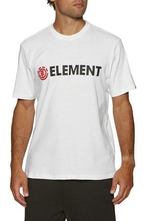 Element Blazin s Short Sleeve T-Shirt - Optic