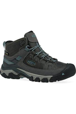 Keen Targhee III Mid WP s Walking Boots - Magnet Atlantic