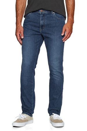 Wrangler Jeans Wrangler Texas Slim s Jeans - Silk