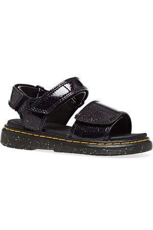 Dr. Martens Romi Girls Sandals - Cosmic Glitter