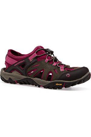 Merrell All Out Blaze Sieve s Watersport Shoes - Boulder Fuschia