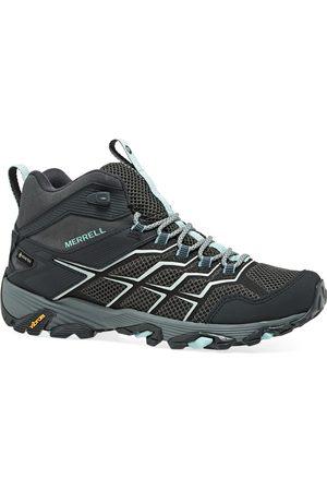 Merrell Moab FST 2 Mid GTX s Walking Boots - Storm