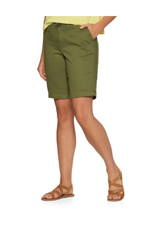 Superdry City Chino s Shorts - Capulet Olive