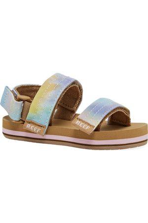 Reef Little Ahi Convertible Girls Sandals - Watercolor