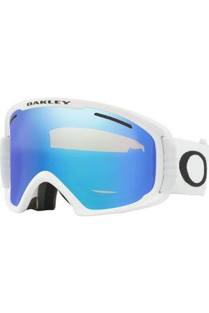 Oakley O Frame 2.0 Pro Xl Snow Goggles - ~ Violet Iridium & Persimmon