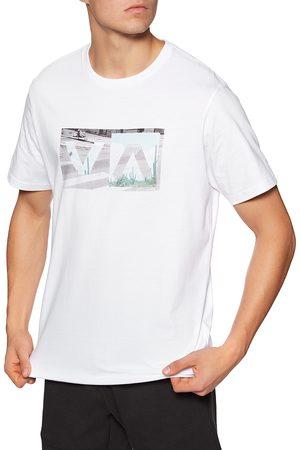 RVCA Men Short Sleeve - Balance Box s Short Sleeve T-Shirt