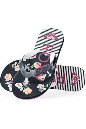 Roxy Tahiti Girls Flip Flops
