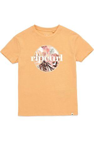 Rip Curl Tallows Girls Short Sleeve T-Shirt