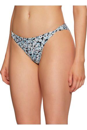 Volcom Bloom Generation Hipster Bikini Bottoms - Coastal