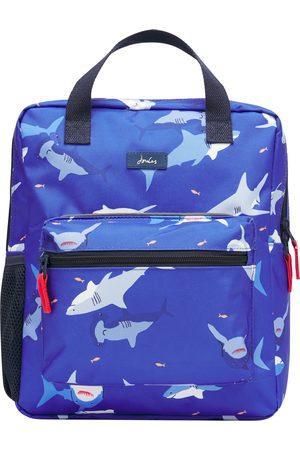 Joules Easton Boys Backpack - Sharks