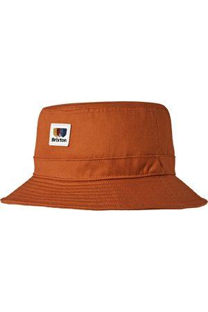 Brixton Alton Packable Bucket s Hat - Apricot Jam