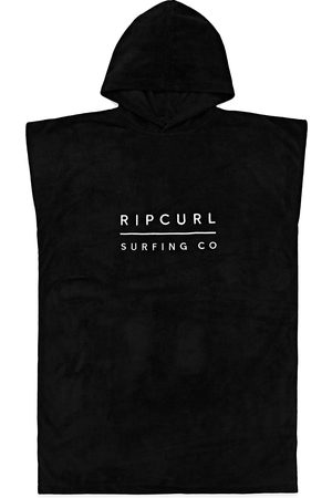 Rip Curl Hooded Towel Boys Changing Robes