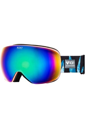 Roxy Popscreen s Snow Goggles - True Tropical Day ~ Sonar Ml
