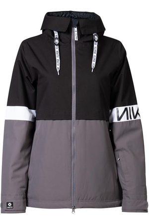 Nikita Lindan s Snow Jacket