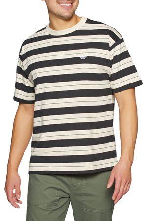Adidas Skateboarding Adidas Yarn Dye s Short Sleeve T-Shirt