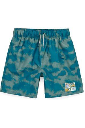 Rip Curl Oceanz Volley Boys Swim Shorts - Ocean