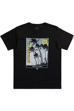 Quiksilver Scenic Drive Boys Short Sleeve T-Shirt