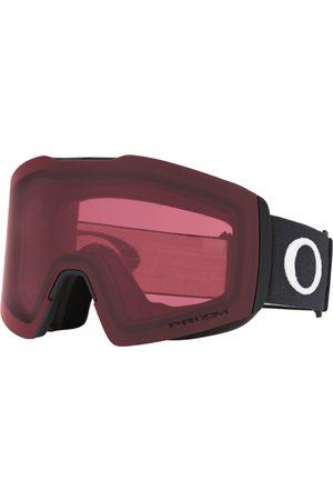 Oakley Fall Line Xl Snow Goggles - Matte ~ Prizm Snow Dark Grey