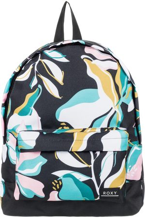 Roxy Sugar Baby 16L s Backpack - Anthracite Paradiso