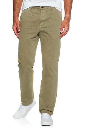 OUTERKNOWN Men Chinos - Fort s Chino Pant - Scout