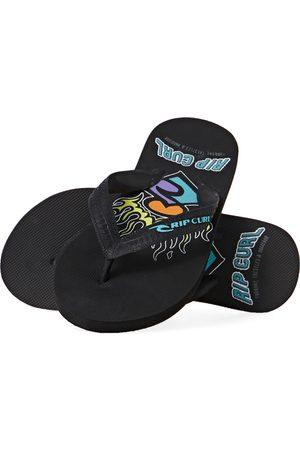 Rip Curl Aloha Kids Sandals - Lime
