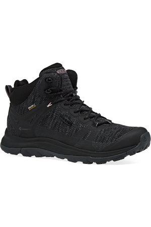 Keen Terradora II Mid Waterproof s Walking Boots - Magnet