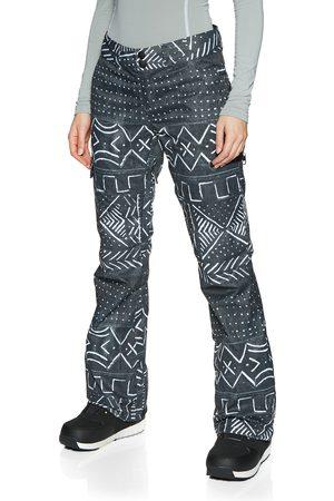 DC Recruit s Snow Pant - Mud Cloth Print