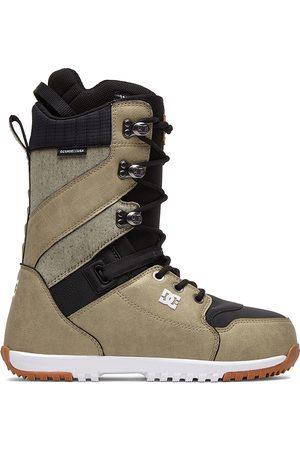 DC Mutiny s Snowboard Boots - Tan