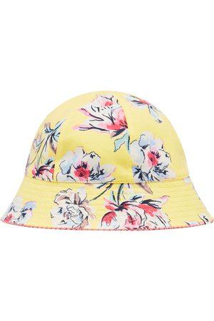 Joules Funseeker Girls Hat - Floral