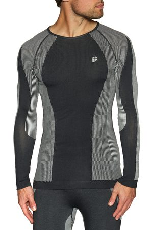 Protest Ken Thermal s Base Layer Top - True
