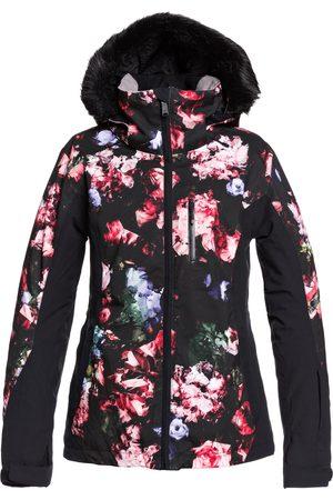 Roxy Jet Ski Premium s Snow Jacket - True Blooming Party