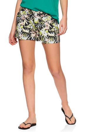 Volcom Frochickie Short s Shorts - Lime