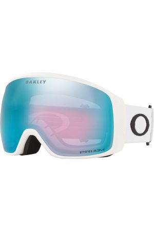 Oakley Flight Tracker Xl Snow Goggles - Matte ~ Prizm Snow Sapphire