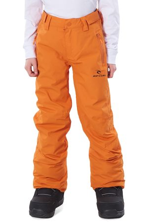 Rip Curl Olly Kids Snow Pant - Burnt
