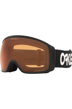 Oakley Flight Tracker Xl Snow Goggles - Factory Pilot ~ Prizm Snow Persimmon