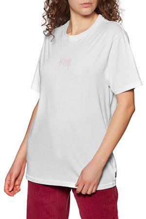 Afends Sweetie Pie Boyfriend Fit s Short Sleeve T-Shirt