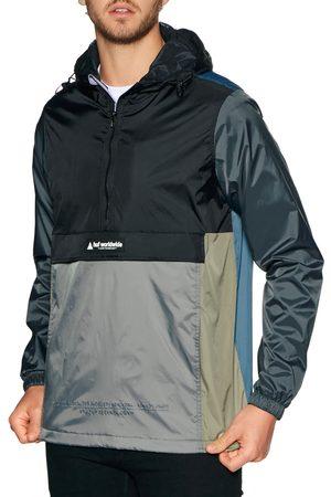 Huf Coyote Trail Anorak s Softshell Jacket