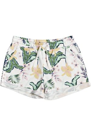 Roxy We Choose Girls Shorts - Snow Praslin